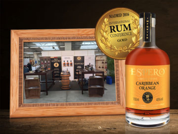 Madrid Rum Festival – International Rum Conference 2016